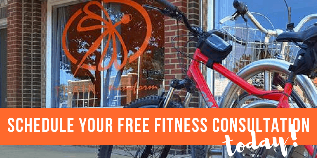 Schedule a Free Consultation with a Fitness Coach