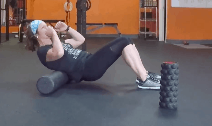 The Four Ts of Foam Rolling: Tips, To-Dos, To-Don'ts, and Tools