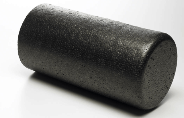 A Typical Foam Roller