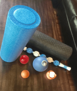 Different Kinds of Foam Rollers