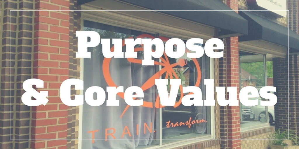 5 Years Strong: Dragonfly's Updated Purpose & Core Values