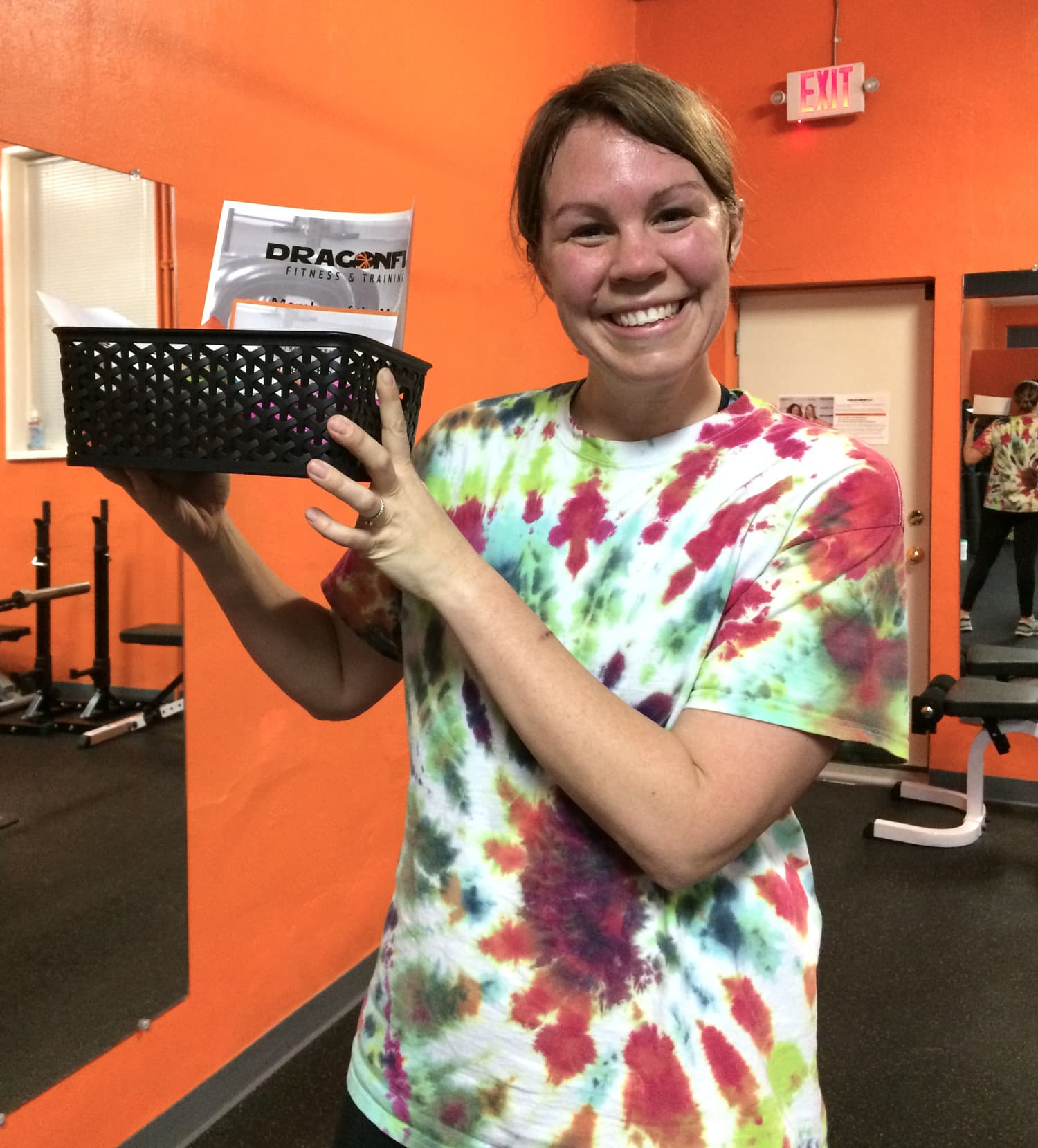 """December Member of the Month: """"Results come fast, and you'll feel great"""""""